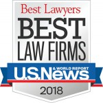 Best Law Firms 2018 Small