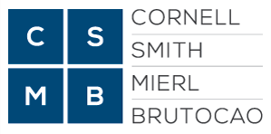 Cornell Smith Mierl & Brutocao, LLP logo