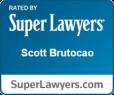 Scott Brutocao Super Lawyers