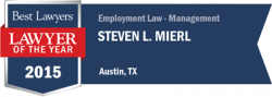 employment-law-lawyer-year-2015-steve-mierl