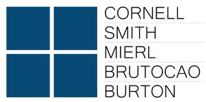 Cornell Smith Mierl Brutocao Burton, LLP logo